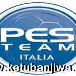 PES 2019 PESFan Option File 9.01 DLC 5.0 For PS4