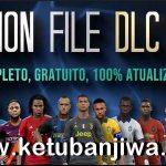 PES 2019 PS4 PesVícioBR Option File DLC 5.0 AIO