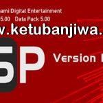 PES 2019 SMoKE Patch 19.0.1 Update DLC 5.0