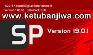 PES 2019 SMoKE Patch v19.0.1 Update DLC v5.0 Ketuban Jiwa