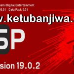 PES 2019 SMoKE Patch 19.0.2 Update DLC 5.01