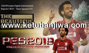 PS 2019 Official Patch 1.05.01 For Steam Keuban Jiwa