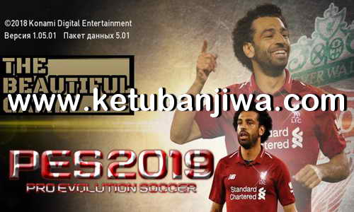 PS 2019 Official Patch 1.05.01 For Steam Ketuban Jiwa