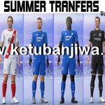 FIFA 14/15/16 Squad Update Summer Transfer Season 2019