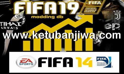 FIFA 14 Summer Transfer Squad Update 01052019 Season 2019 by IMS Ketuban Jiwa