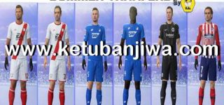 FIFA 18 Squad Update Summer Transfer 17 May 2019 Season 2019-2020 by IMS Ketuban Jiwa