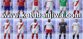 FIFA 19 Squad Update Summer Transfer 01 May 2019