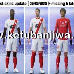 FIFA 19 Squad Update Summer Transfer 06 May 2019