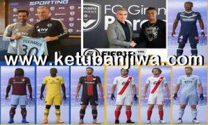 FIFA 19 Squad Update Summer Transfer 10 May 2019 by IMS Ketuban Jiwa