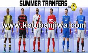 FIFA 19 Squad Update Summer Transfer 14 May 2019 For Original + Crack by IMS Ketuban Jiwa