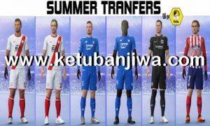 FIFA 19 Squad Update Summer Transfer 17 May 2019 For Original + Crack by IMS Ketuban Jiwa