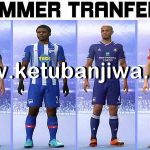 FIFA 19 Squad Update Summer Transfer 21 May 2019 by IMS