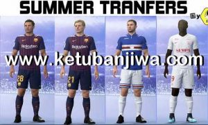 FIFA 19 Squad Update Summer Transfer 24 May 2019 by IMS