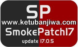 PES 2017 SMoKE Patch 17.0.5 Update Season 2019 Ketuban Jiwa