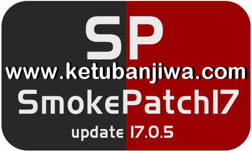 PES 2017 SMoKE Patch 17.0.5 Update Season 2019 Ketuban Jiwa