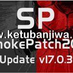 PES 2017 SMoKE Patch 17.0.3 Update Season 2019