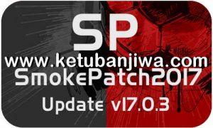PES 2017 SMoKE Patch v17.0.3 Update Season 2019 Ketuban Jiwa
