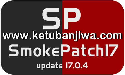 PES 2017 SMoKE Patch v17.0.4 Update Season 2019 Ketuban Jiwa
