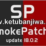 PES 2018 SMoKE Patch 18.0.2 Update Season 2019