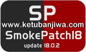 PES 2018 SMoKE Patch v18.0.2 Updae Season 2019 Ketuban Jiwa