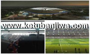 PES 2019 Cinematics v0.5 Graphic Mod by Josike Games Ketuban Jiwa