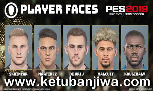 PES 2019 DLC 6.0 AIO Fix For CPY Version Single Link Ketuban Jiwa