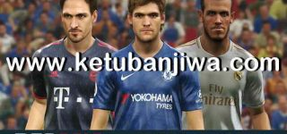 PES 2019 Kitserver Pack New Season 2019/2020 AIO