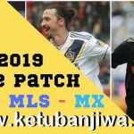 PES 2019 Lite Patch v4 All In One