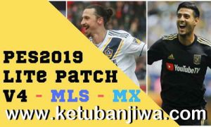 PES 2019 Lite Patch v4 AIO For PC by Rengo Patch Ketuban Jiwa