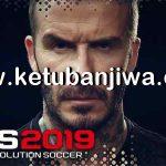PES 2019 LiveCPK Sider 5.4.1 For DLC 6.0