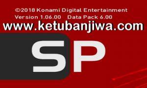 PES 2019 SMoKE Patch 19.0.3 Fix DLC 6.0 Keuban Jiwa