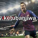 PES 2019 Unofficial CPY Crack 1.05.02