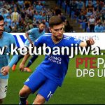 PES 2019 Unofficial PTE Patch v6 Update DLC 6.0