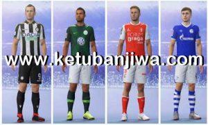 FIFA 14 Summer Transfer Squad Update 11 June 2019 Season 19-20 by IMS Ketuban Jiwa