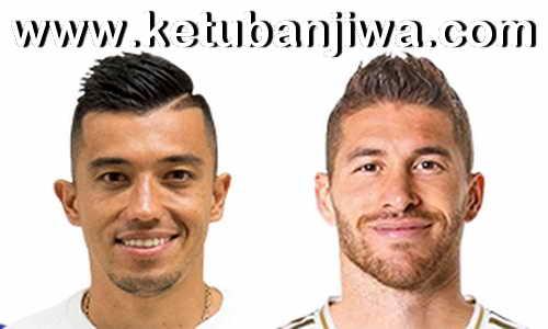 FIFA 18 Graphic Mod Season 2019-2020 by IMS Ketuban Jiwa