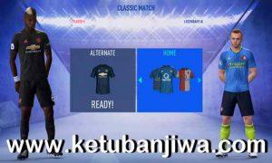 FIFA 19 Kitpack v2 AIO Season 2019-2020 by Hosam M Eid Ketuban Jiwa