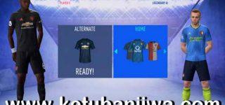 FIFA 19 Kitpack v2 AIO Season 2019/2020