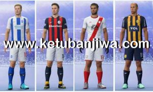 FIFA 19 Squad Update 23 June 2019 Summer Transfer Season 19-20 For CPY Crack by IMS Ketuban Jiwa