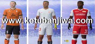 FIFA 19 Squad Update Summer Transfer 01 June 2019
