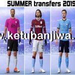 FIFA 19 Squad Update Summer Transfer 06 June 2019