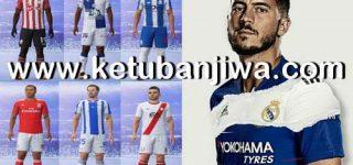 FIFA 19 Squad Update Summer Transfer 10 June 2019