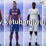 FIFA 19 Squad Update Summer Transfer 13 June 2019