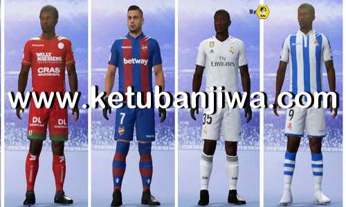 FIFA 19 Squad Update Summer Transfer 13 June 2019 For Original + Crack by IMS Ketuban Jiwa
