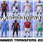 FIFA 19 Squad Update Summer Transfer 15 June 2019