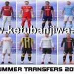 FIFA 19 Squad Update Summer Transfer 17 June 2019