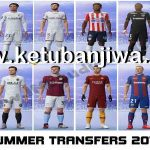 FIFA 19 Squad Update 30/06/2019 Summer Transfer Season 19/20