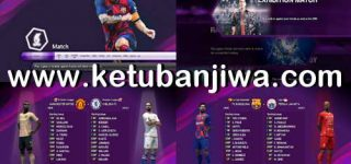 PES 2013 PES-ID UI Patch 9.0 AIO New Season 19/20