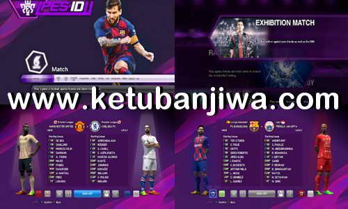 PES 2013 PES-ID Ultimate Immortal Patch v9.0 AIO New Season 2019-2020 Single Link Ketuban Jiwa