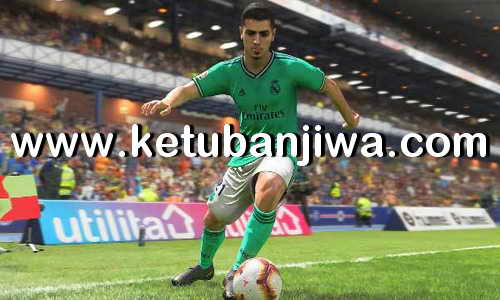 PES 2017 Option File Update 08 June 2019 Season 19-20 For Professionals Patch v5.2 by PES World Ketuban Jiwa