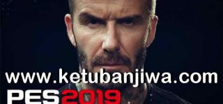 PES 2019 Alternative English Commentary Team v1